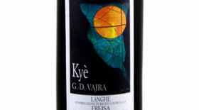 G.D. Vajra Freisa Kyè 2013 | Red Wine