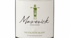 Maverick Estate Winery 2017 Sauvignon Blanc | White Wine