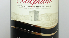 Collepiano Label