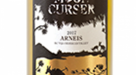 Moon Curser Vineyards 2017 Arneis | White Wine
