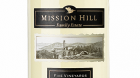 Mission Hill  2010 Five Vineyards Sauvignon Blanc | White Wine