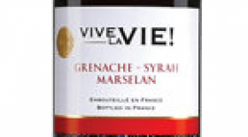 Vive la Vie! by JP Red Wine | Red Wine