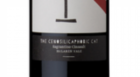 d'Arenberg The Cenosilicaphobic Cat 2010 | Red Wine