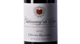 Chateauneuf-du-Pape | Red Wine