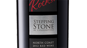 North Coast Red Rocks! Label