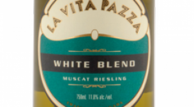 La Frenz La Vita Pazza White Label