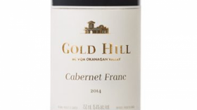 Gold Hill 2014 Cabernet Franc | Red Wine