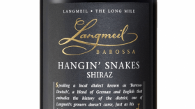 Hangin' Snakes Shiraz | Red Wine