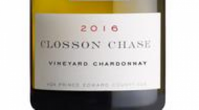 Closson Chase Vineyards 2016 Chardonnay | White Wine