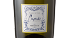 NV Cupcake Vineyards Prosecco Label