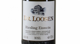 Dr. Loosen 2012 Riesling Eiswein | White Wine