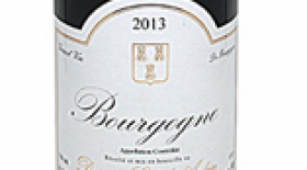 Domaine Charles Audoin Bourgogne Rouge 2013 | Red Wine