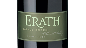 Battle Creek Pinot Noir | Red Wine