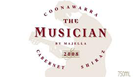 The Musician Label