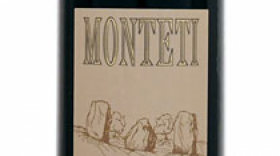Tenuta Monteti Anniversary Edition 2005 | Red Wine