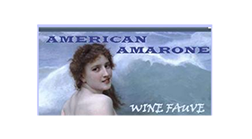 American Amerone Label