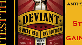 Deviant | Red Wine