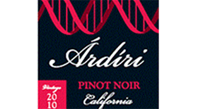 Carneros Pinot Noir Label
