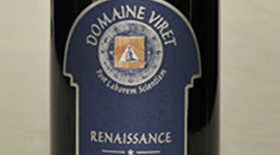 Renaissance Label