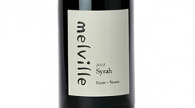Verna's Syrah 2011 Label