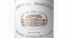 Grand Vin - Premier Grand Cru Classe 2012 Label