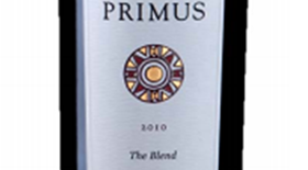 Primus - The Blend Label