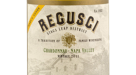 Regusci Chardonnay Mary's Cuvee | White Wine