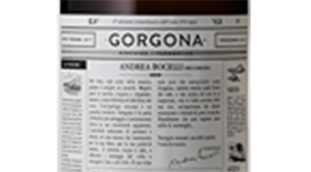 Gorgona Label