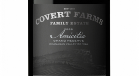 Covert Farms Family Estate 2009 1.5L Amicitia Grand Reserve | Red Wine