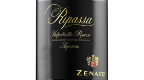 Zenato 2013 Corvina blend Label