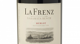 La Frenz 2015 Merlot | Red Wine