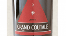 Grand Coutale 2010 | Red Wine
