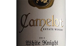White Knight Label