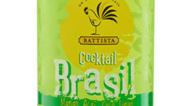 Battista Brasil | White Wine