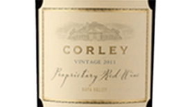 CORLEY Proprietary Red Wine | Red Wine