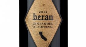 Beran 2014 California Zinfandel | Red Wine