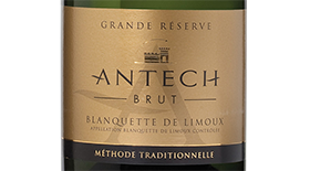 Antech Limoux Sparkling | White Wine