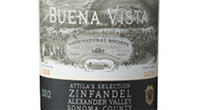 Vinicultural Society - Attilla's Selection | Red Wine
