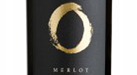 O'Brien 2005 Merlot Label
