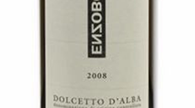 Dolcetto d'Alba DOC Label
