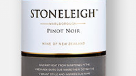 Stoneleigh 2016 Pinot Noir | Red Wine