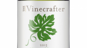 The Vinecrafter 2016 Chenin Blanc | White Wine