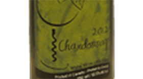 Oliver Twist Estate Winery 2013 Chardonnay Label