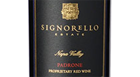 Padrone 2010 | Red Wine