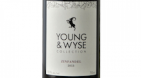 Young & Wyse Collection 2013 Zinfandel | Red Wine