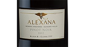Best Block Pinot Noir | Red Wine