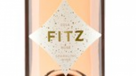 Fitzpatrick Family Vineyards 2014 Fitz Rosé  | Rosé Wine
