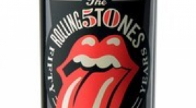 Rolling Stones Forty Licks Merlot | Red Wine