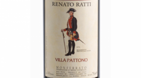 Renato Ratti  2015 Villa Pattono | Red Wine