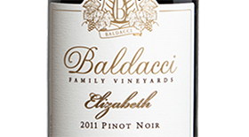 Elizabeth Pinot Noir | Red Wine